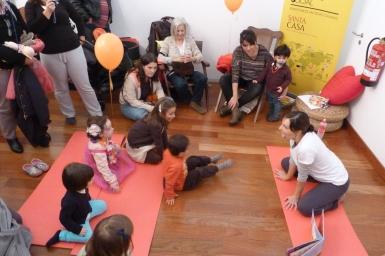 Feirinha da Família Mimami Yoga