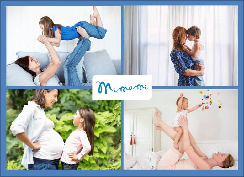 dia da mãe mimami